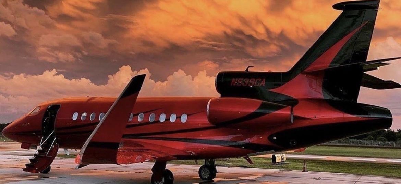 letalo - prikazna